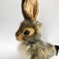 83SELECT / ぬいぐるみ オグロウサギ [HANSA]