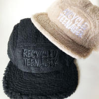 RECYCLED TEENAGER  BOA Jockey Cap/83
