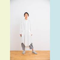 sneeuw / ロングシャツ|2-Color