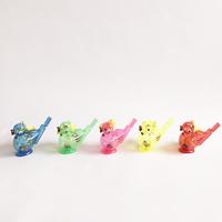 水(ドリ)笛  5-Color / 83 SELECT