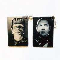 ホラーパスケース[ Dracula&Frankenstein] 2type/83
