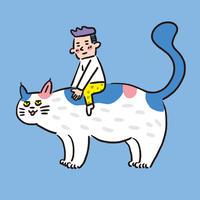山中正大 / 動物とふんわり似顔絵  DIGITAL|Only ONE-83