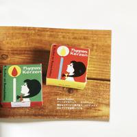 マインプラネット 東ドイツのパッケージデザイン [BOOK]  / イスクラ