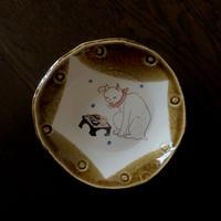 田川亞希 / 猫御膳皿