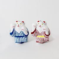 HARICOGRAPHY / 浴衣猫|張子  2-Color