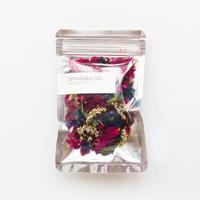 Shirakaba lab / Herbal tea   [ Garden ] Rose Blend
