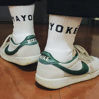 MAYOKÉ  /  MAYOKÉ SOCKS
