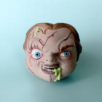 83SELECT / Madballs Horrorballs Child's Play Chucky  マッドボール チャッキー