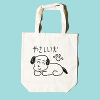 りかちゃん / やさしい犬エコバッグ