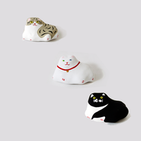 HARICOGRAPHY / オーダー 愛猫の張子|A