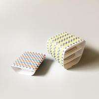 バックヤード / 納豆カバー|3-Set
