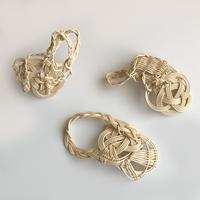YOSHIKO /  Rattan 水引  Hair Accessory 3-Type