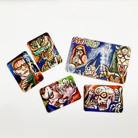 83 SELECT / 妖怪けむり|けむりがでるカード 5-Set