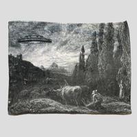 Samuel Palmer & U.F.O.  Blanket  [予約販売]/ 83 original