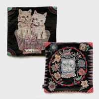 83SELECT / Nathalie Lete Cushion Cover  Cat|2-Type