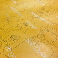 石丸電気 レコード袋 [個物] / 永井ミキジ