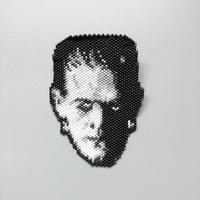 のそ子 / Frankenstein Brooch  [ フランケンシュタイン ブローチ ]
