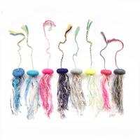 203gow / 編みクラゲ   Jellyfish S|8-Color