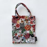 83SELECT / Nathalie Lete Mini Bag  Cat&Flower