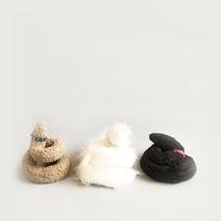 monyomonyo / 犬っぽいうんこ|首輪付き