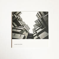 haco / JAGGED BUILDING ギザギザのビル  [BOOK]