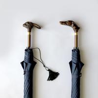 83SELECT / Animal Head Umbrella 長傘|2-Type