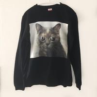 うつゆみこ / 蛸目猫 ロンTEE|S-size