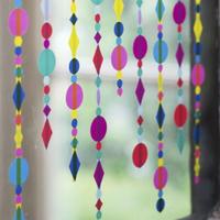 83SELECT / MINI Beads Curtain テープ  [Pavilio]  2-Color