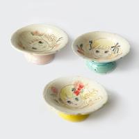 田川亞希 /乙女デザート鉢|3-Type