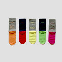 83SELECT / Message Socks|5-ワード