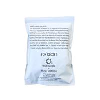 Cul de Sac FOR CLOSET 3BAGS クローゼット用消臭・防虫剤