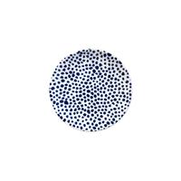 Marianne Hallberg (マリアンヌ・ハルバーグ) 豆皿 ドット