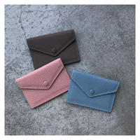 [予約]  cow leathercard case (3color)