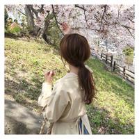 [即納]  2way ribbon-onepiece