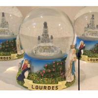 Snow globe *Lourds