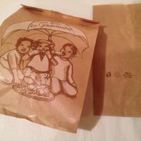 マルシェ 紙袋