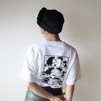 【ROIAL x bonyuki】 コラボTシャツ 10/4〜10/26