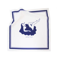 "handkerchief ""Water pool"""