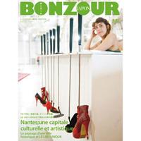 BONZOUR JAPON no35 「文化・芸術の都、ナントへ」前編