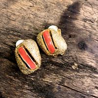 Boucles d'oreilles:CP143