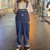 USED LIBERTY OVERALL P16LP