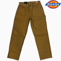 DICKIES PAINTER DUCK BRW