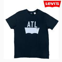 Levi's TEE ATL BLK