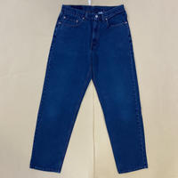 USED Levi's #550 DYED P29LP