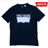 Levi's TEE TIMES SQUARE BLACK