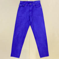 USED Levi's #550 DYED P24LP