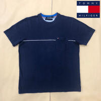 USED T/H TEE NAVY LP125
