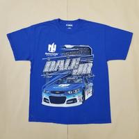 USED NASCAR TEE MR145