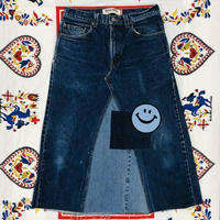 LEVI'S REMAKE SKIRT P0004