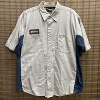 USED Dickies WORK SH LP234